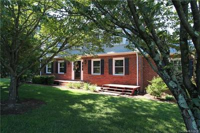 Salisbury Single Family Home For Sale: 860 Timberlane Trail
