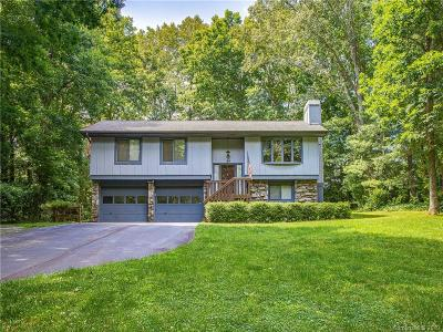 Arden Single Family Home For Sale: 24 Turnberry Drive