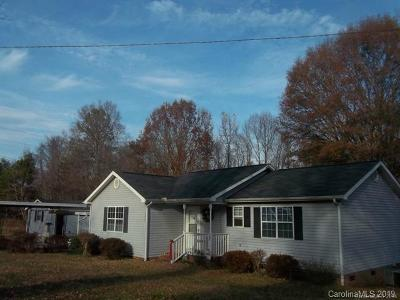 Gastonia NC Single Family Home For Sale: $135,000