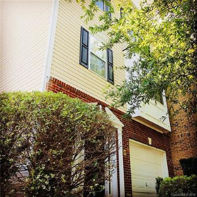 Concord Condo/Townhouse For Sale: 9893 Walkers Glen Drive