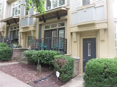 First Ward Condo/Townhouse Under Contract-Show: 922 Garden District Drive