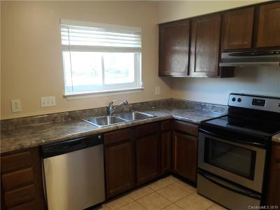 Charlotte Condo/Townhouse For Sale: 3001 Heathstead Place #G