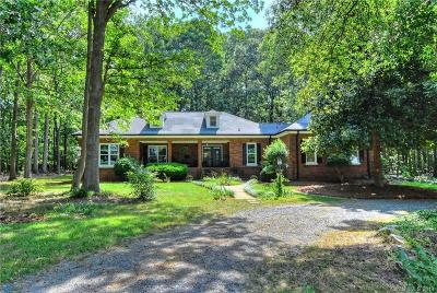 Single Family Home Under Contract-Show: 6629 Raymond Helms Road
