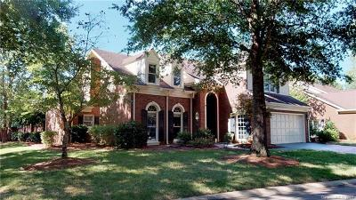 Charlotte NC Single Family Home For Sale: $440,000