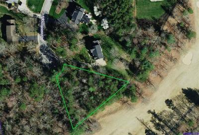 Catawba County Residential Lots & Land For Sale: 4630 Glen Hollow Lane NE #210