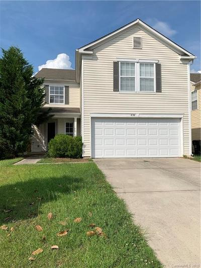 Concord NC Single Family Home Under Contract-Show: $194,000