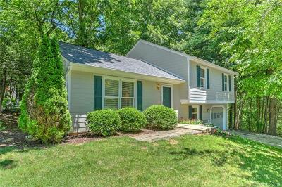 Arden Single Family Home Under Contract-Show: 2 Silver Lace Circle