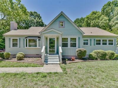 Single Family Home Active Under Contract: 5300 Auburndale Road