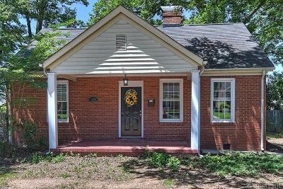 Mecklenburg County Single Family Home For Sale: 2338 Morton Street