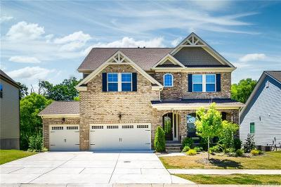 Waxhaw Single Family Home Under Contract-Show: 125 Barclay Drive