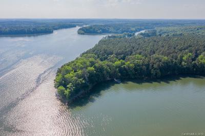 Huntersville Residential Lots & Land For Sale: 5718 Ballypat Lane