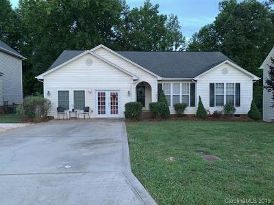 Gaston County Single Family Home For Sale: 4320 Timberwood Drive