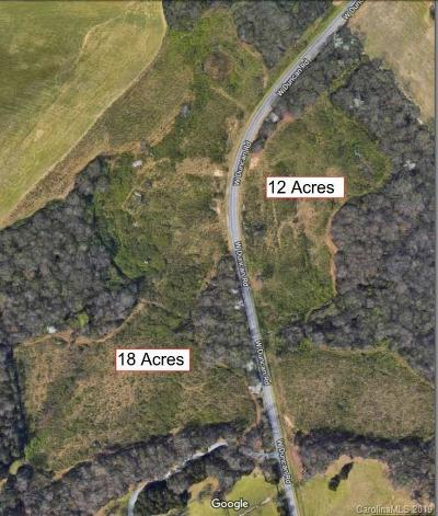 Indian Trail Residential Lots & Land For Sale: 9.215 (1) W Duncan Road