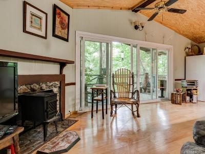 Buncombe County, Cabarrus County, Caldwell County, Cleveland County, Davidson County, Gaston County, Iredell County, Lancaster County, Lincoln County, Mecklenburg County, Rowan County, Stanly County, Union County, York County Single Family Home For Sale: 20 Hunter Road