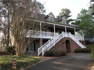 Albemarle Single Family Home For Sale: 1111 Smith Street
