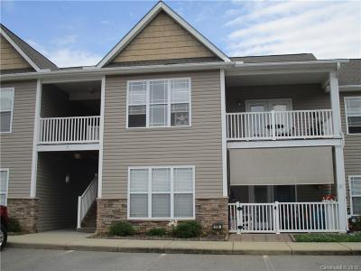 Asheville Condo/Townhouse Under Contract-Show: 15 Mill Creek Loop #D
