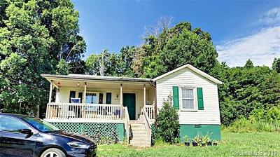 Salisbury Multi Family Home For Sale: 6979 Stokes Ferry Road