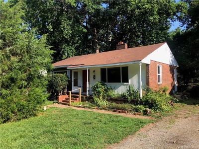 Single Family Home For Sale: 1317 Cortland Road