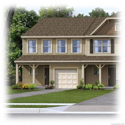 Condo/Townhouse For Sale: Lot 3 Saluda Drive #Lot 3