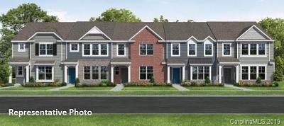 Condo/Townhouse For Sale: Lot 13 David Cox Road #Lot 13