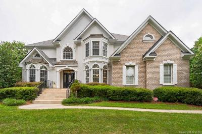 Canterbury Place, Hembstead, Providence Plantation Single Family Home Under Contract-Show: 2300 Oakmeade Drive