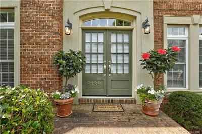 Indian Land Single Family Home For Sale: 9139 Drayton Lane