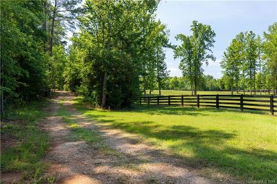 York County Residential Lots & Land For Sale: 1594 Mission Road