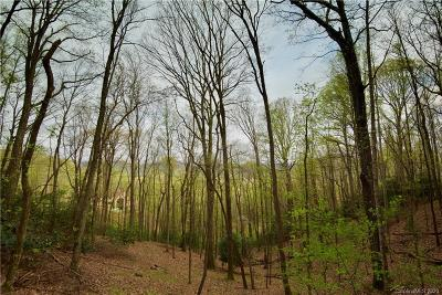 Buncombe County Residential Lots & Land For Sale: 397 Stoneledge Trail #L25