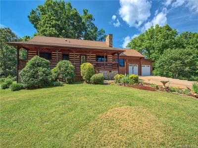 Haywood County Single Family Home Under Contract-Show: 255 L&e Meadows Drive