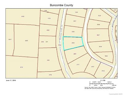 Buncombe County Residential Lots & Land For Sale: 78 Running Creek Trail #93