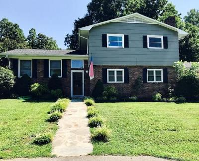 Marion NC Single Family Home For Sale: $198,000