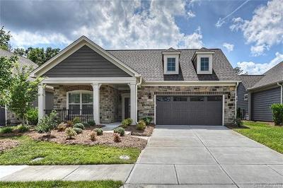 Stallings Single Family Home For Sale: 1327 Garden Vista Drive