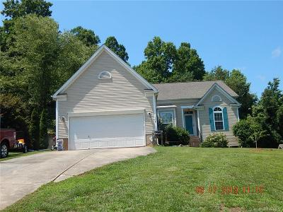 Mount Holly Single Family Home For Sale: 108 Sweetbriar Court