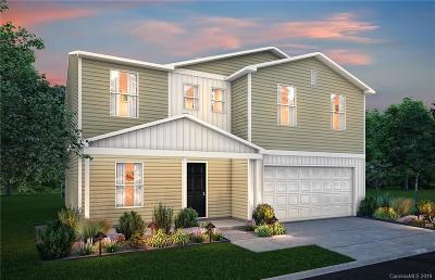 Oakboro Single Family Home For Sale: 621 Buckskin Road