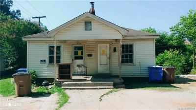 Shelby NC Single Family Home Under Contract-Show: $19,900