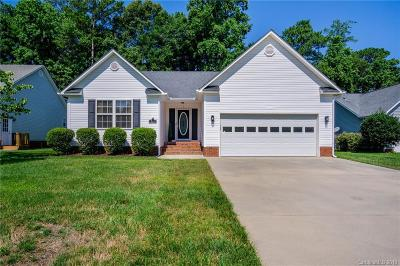 York County Single Family Home For Sale: 797 Painted Lady Court