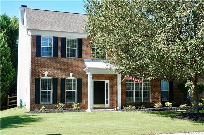 Single Family Home Under Contract-Show: 10220 Chilvary Drive