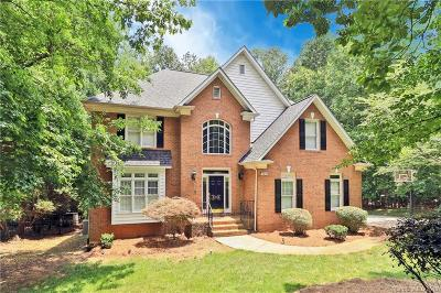 Canterbury Place, Hembstead, Providence Plantation Single Family Home For Sale: 5634 Camelot Drive