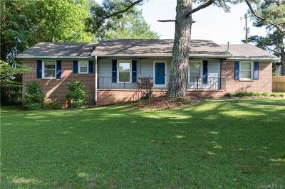 Single Family Home For Sale: 241 Sherwood Circle