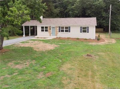 Single Family Home For Sale: 5300 Ruth Drive