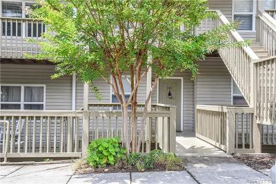 Asheville Condo/Townhouse For Sale: 508 Carlyle Way #E