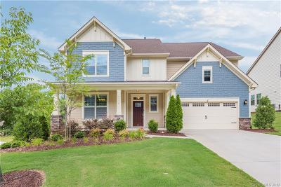 Single Family Home Under Contract-Show: 16536 Palisades Commons Drive