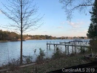 Cornelius NC Residential Lots & Land For Sale: $1,100,000
