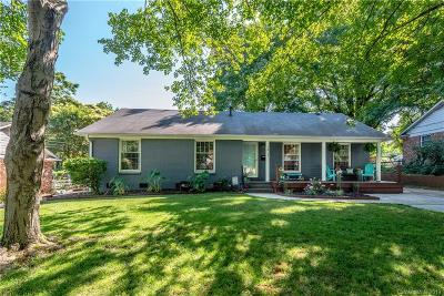 Southpark Single Family Home Under Contract-Show: 1915 Wedgedale Place