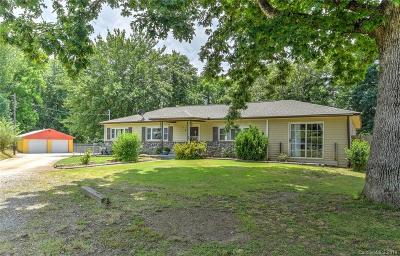 Candler Single Family Home Under Contract-Show: 8 Kentel Road