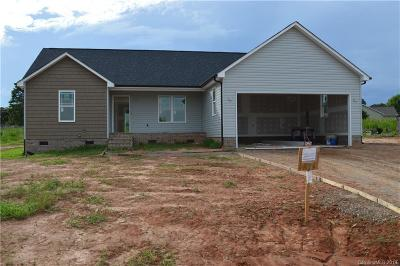 Lincoln County Single Family Home Under Contract-Show: 3062 Brody Lane