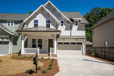 Single Family Home For Sale: 911 Millbrook Road