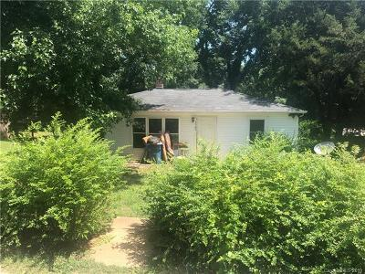 Catawba County Single Family Home For Sale: 2562 12th Avenue
