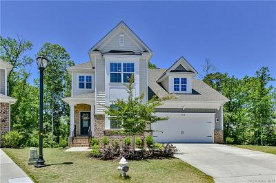 Fort Mill Single Family Home Under Contract-Show: 2434 Kayleb Point Circle