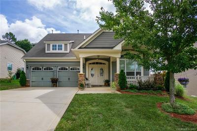 Single Family Home For Sale: 12612 Congregation Drive